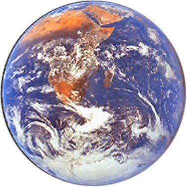earth white