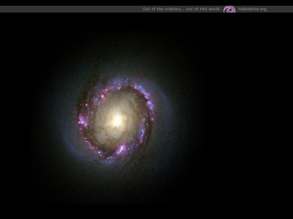 baby galaxy