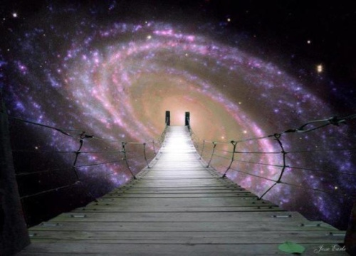 PATH TO GALAXY