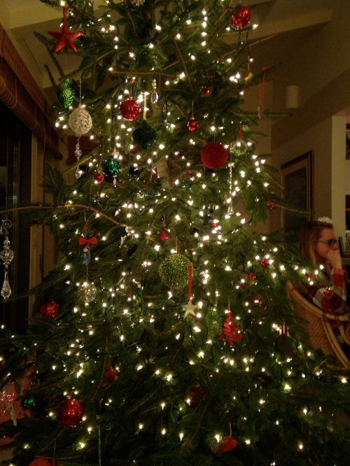 Christmas at The Dease 2012