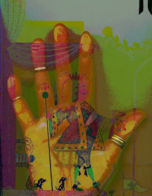 emperor n hand 1