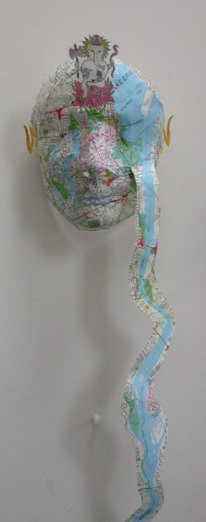 MAP FACE